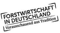 Forstwirtschaft in Deutschland
