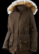 Seeland Glyn Lady Jacke, faun brown in Gr. 38