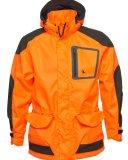 Kraft Hundeführer-Jacke von Seeland, orange