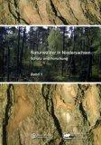 Naturwälder in Niedersachsen, Schutz und Forschung, Band 1 (Tiefland)
