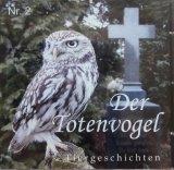 Kinder-Hörbuch: Der Totenvogel