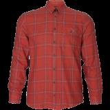 Seeland Range Hemd, ketchup check