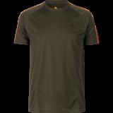 Seeland Hawker T-Shirt, pine green