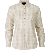 Seeland Claire Lady Bluse, tofu check
