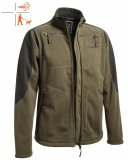 Chevalier Gale Windblocker Fleecejacke, green